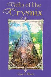 Gifts of the Crysnix cover