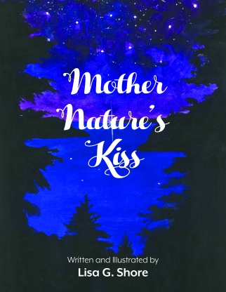 -Mother Natures Kiss Cover